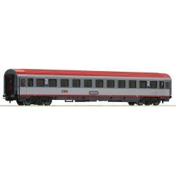 Wagon Pasażerski kl.2, Roco 54164 Kolekcje