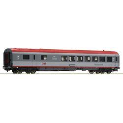 Wagon restauracyjny Eurofima, Roco 54165 Torowiska