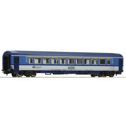Wagon Pasażerski kl.1, Roco 54169 Kolekcje
