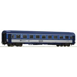 Wagon Pasażerski kl.2, Roco 54170 Pozostałe