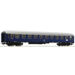 Wagon Pasażerski kl.1, Roco 54450 Kolekcje