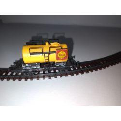 Wagon cysterna, FLEISCHMANN 8400 101-500 elementów
