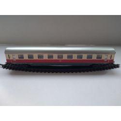 Wagon Pasażerski kl.1, MINITRIX HO - 1:87