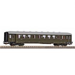 Wagon osobowy 2. Kl. PKP III, PIKO 53282 Wagony
