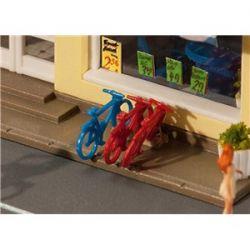 Rowery FALLER 272903 Kolekcje