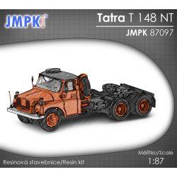 Tatra T 148 NT 6x6, JMPK 87097 Zestawy