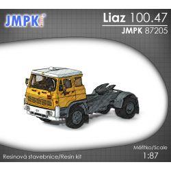 LIAZ 100.47, JMPK 87205 101-500 elementów