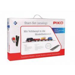 Zestaw START Towarowy, PIKO 97113 Kolej, dioramy, makiety