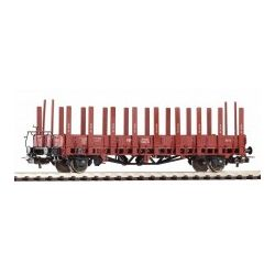Wagon z kłonicamiUlm PKP, PIKO 54458 Kolekcje