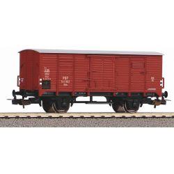 Wagon Kryty PKP, PIKO 54645 Kolekcje