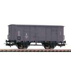 Wagon Kryty Kdn PKP, PIKO 58906 Kolej, dioramy, makiety