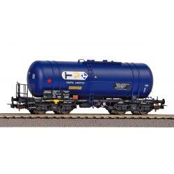 Wagon cysterna typ 406Ra, Zaes Tankpol Logistics, Piko 58455 Części i elementy