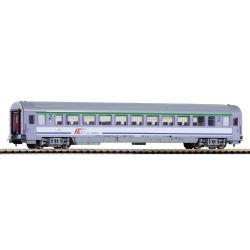 Wagon osobowy 2 klasa PKP InterCity, PIKO 58662 Kolekcje