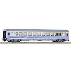 Wagon osobowy 1 klasa PKP InterCity, PIKO 58663 HO - 1:87