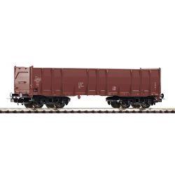 Wagon towarowy odkryty typ Eas-x, PIKO 58725 Kolekcje