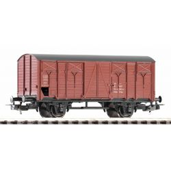 Wagon towarowy kryty typ Gklm, PIKO 58762 Kolekcje