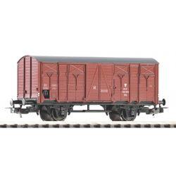 Wagon towarowy kryty typ Kdn , PIKO 58774 Kolekcje