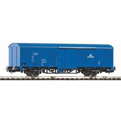Wagon towarowy kryty, PKP Cargo, PIKO 58784 Kolekcje