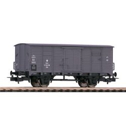 Wagon Kryty Kdn PKP, PIKO 58906 HO - 1:87