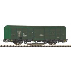Wagon do czyszczenia torów PKP, PIKO 58920 Kolekcje