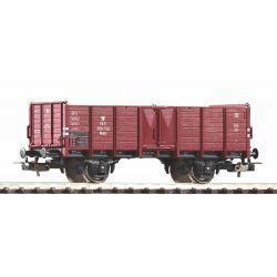 Wagon towarowy odkryty typ Wddo, PIKO 58939 Kolekcje