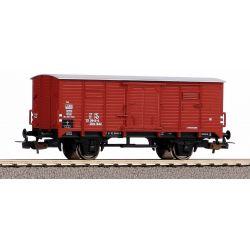 Wagon towarowy kryty typ G02 , PIKO 58945 Kolekcje