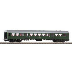 Wagon osobowy 2 klasa typ 120A Bwixd, Gdynia, PIKO 96648 Kolekcje