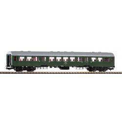 Wagon osobowy 2 klasa typ 120A Bwixd, Gdynia, PIKO 96649 Kolekcje