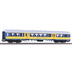 Wagon osobowy 2 klasa typ 120A B11, PIKO 96652 Kolekcje