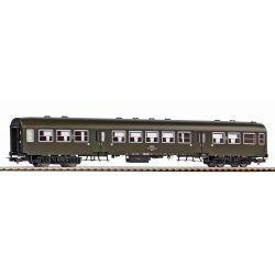 Wagon osobowy 2 klasa typ 120A , PIKO 96658 Kolekcje