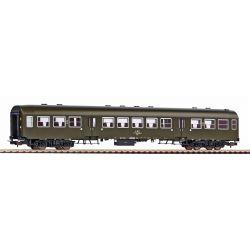 Wagon osobowy 2 klasa typ 120A, PIKO 96659 Kolekcje
