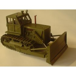Staliniec T100, I-Car 87058 Kolekcje