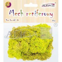 Mech reniferowy 30 g. ALIGA Materiały modelarskie
