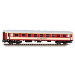 Wagon pasażerski klasa typ 112A PR , PIKO 97613 Wagony