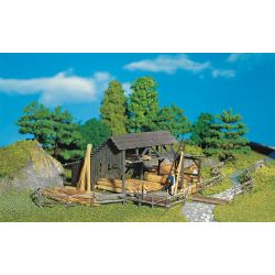 Skład Drewna, VOLLMER 130288 Budownictwo