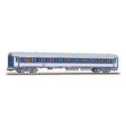 Wagon osobowy kuszetka typ 110A PKP Intercity, Piko 97606 Wagony