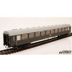 Wagon osobowy kuszetka 110Ac, ROBO 244510 Wagony