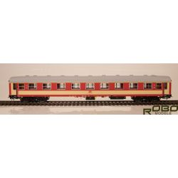 Wagon osobowy typu 112Ag, 1kl, Wrocław, ROBO 211110 Wagony