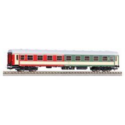 Wagon dzielony 1 i 2 klasy 104A, PIKO 97617 Lokomotywy