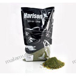 Harison Silver Line - Lin-karaś zielony 1kg