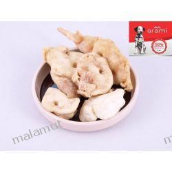 Arami - Noski wieprzowe białe 200g