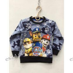 Bluza Psi Patrol Dla Dzieci