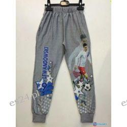 Spodnie dresowe Lewandowski Dla Dzieci