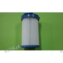 filtr hepa odkurzacz electrolux