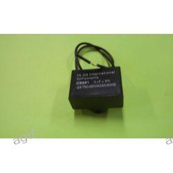 kondensator 2uF-450V kostka+kabel Części zamienne