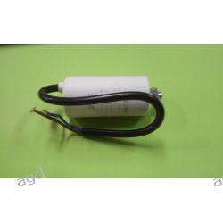 kondensator 10uF-450V kabel