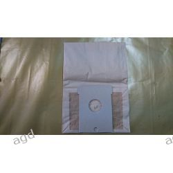 Worek PAPIEROWY AEG AG02/5szt GR23/GR26
