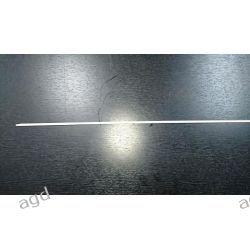 lut srebrny OTULONY 25%FI 2mm Części zamienne