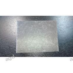 filtr wylotowy 400 METEOR II Części zamienne