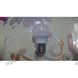 ŻARÓWKA LED E27 3.2W/25W P45